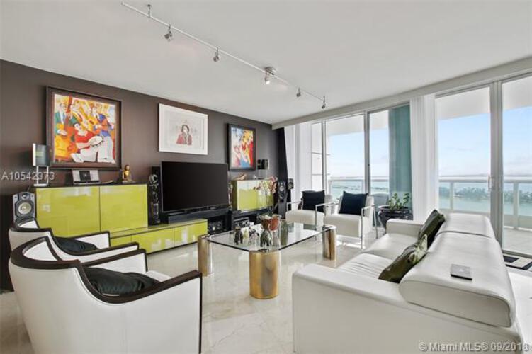 2127 Brickell Avenue, Miami, FL 33129, Bristol Tower Condominium #2302, Brickell, Miami A10542373 image #4