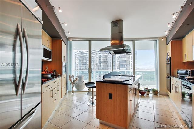2127 Brickell Avenue, Miami, FL 33129, Bristol Tower Condominium #2302, Brickell, Miami A10542373 image #8