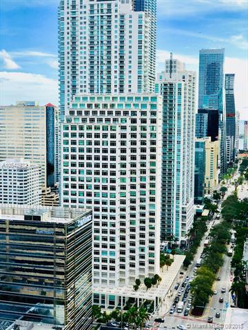 500 Brickell Avenue and 55 SE 6 Street, Miami, FL 33131, 500 Brickell #3402, Brickell, Miami A10542932 image #3