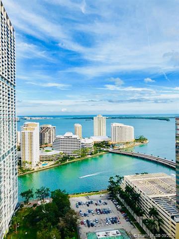 500 Brickell Avenue and 55 SE 6 Street, Miami, FL 33131, 500 Brickell #3402, Brickell, Miami A10542932 image #8