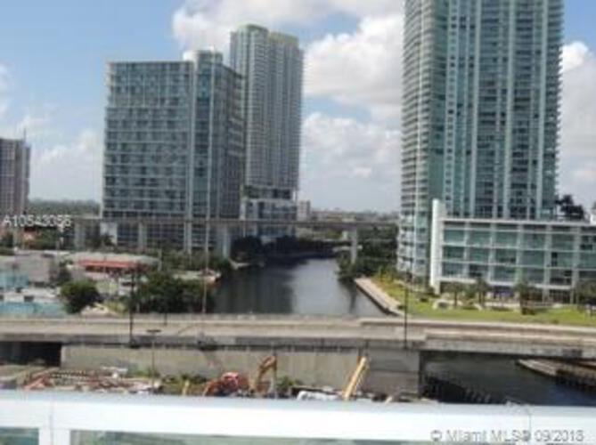 31 SE 5 St, Miami, FL. 33131, Brickell on the River North #1007, Brickell, Miami A10543056 image #1