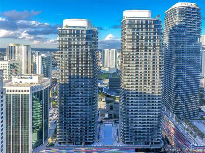 55 SW 9th St, Miami, FL 33130, Brickell Heights West Tower #2708, Brickell, Miami A10543058 image #2