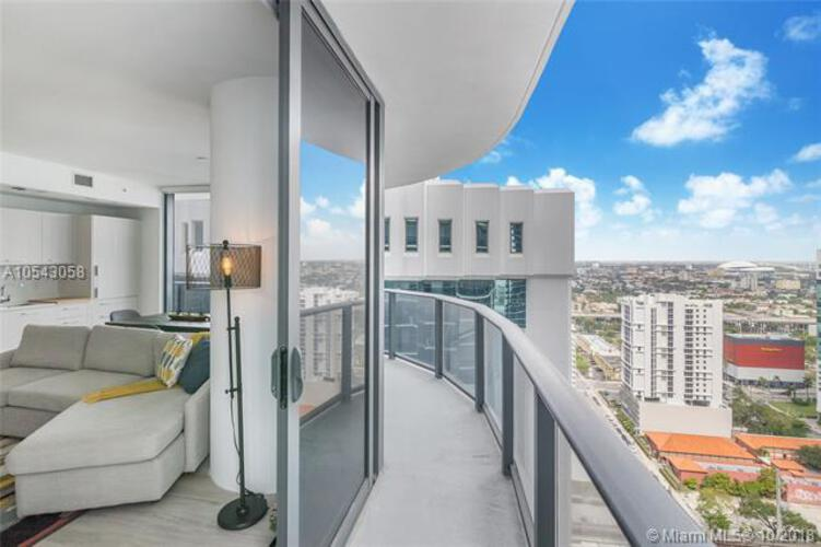 55 SW 9th St, Miami, FL 33130, Brickell Heights West Tower #2708, Brickell, Miami A10543058 image #3