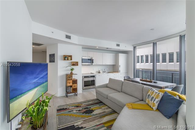 55 SW 9th St, Miami, FL 33130, Brickell Heights West Tower #2708, Brickell, Miami A10543058 image #5