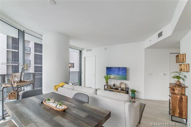 55 SW 9th St, Miami, FL 33130, Brickell Heights West Tower #2708, Brickell, Miami A10543058 image #6