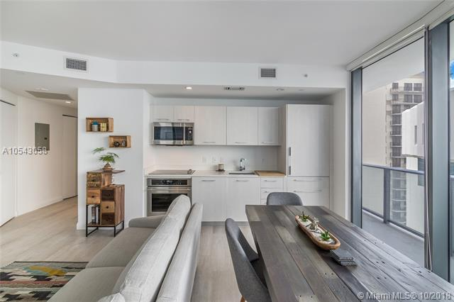 55 SW 9th St, Miami, FL 33130, Brickell Heights West Tower #2708, Brickell, Miami A10543058 image #7
