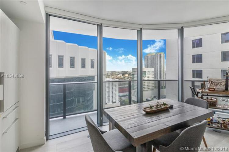 55 SW 9th St, Miami, FL 33130, Brickell Heights West Tower #2708, Brickell, Miami A10543058 image #8