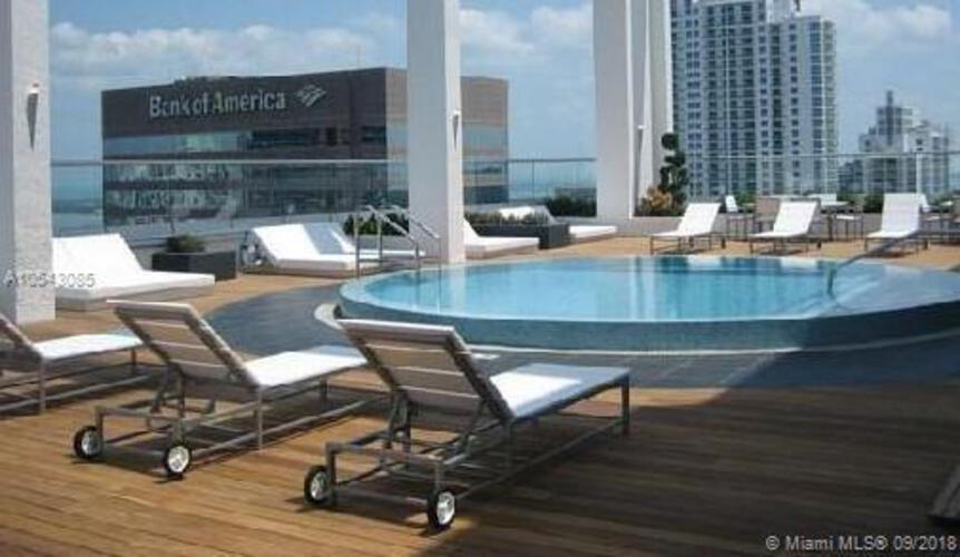 500 Brickell Avenue and 55 SE 6 Street, Miami, FL 33131, 500 Brickell #3408, Brickell, Miami A10543085 image #15