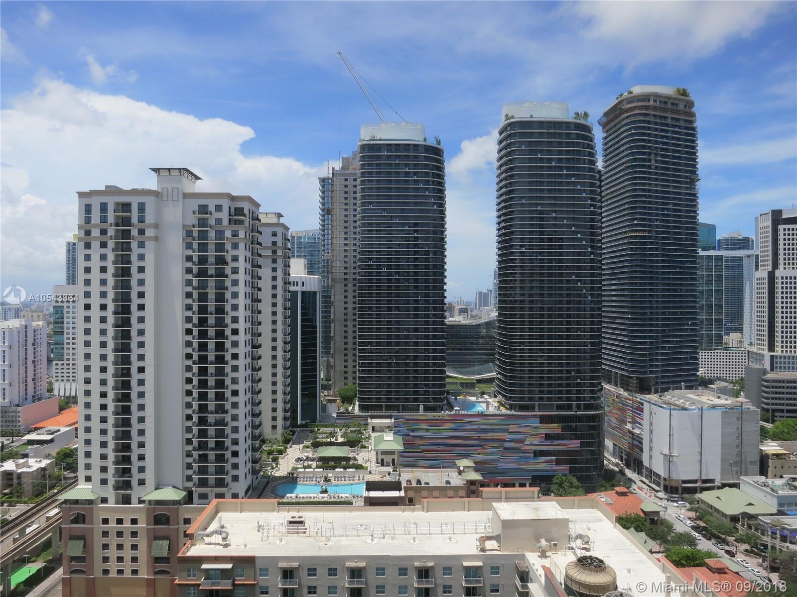 1111 SW 1st Avenue, Miami, FL 33130 (North) and 79 SW 12th Street, Miami, FL 33130 (South), Axis #2821-N, Brickell, Miami A10543964 image #10
