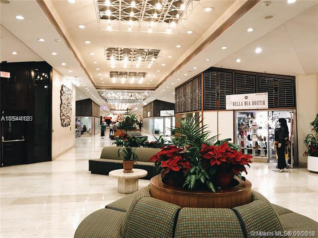 905 Brickell Bay Drive, Miami, FL 33131, Four Ambassadors #1408, Brickell, Miami A10544123 image #3