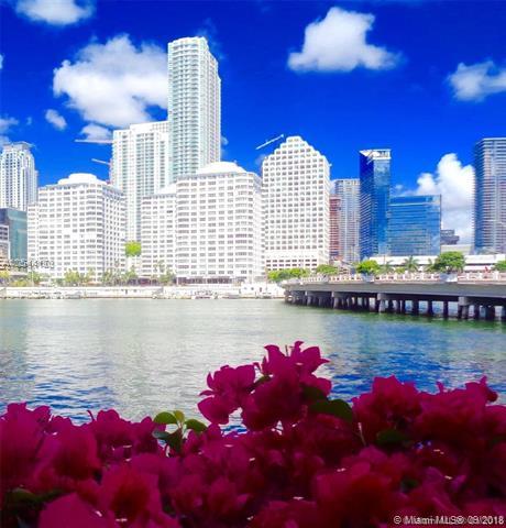 905 Brickell Bay Drive, Miami, FL 33131, Four Ambassadors #1408, Brickell, Miami A10544123 image #7