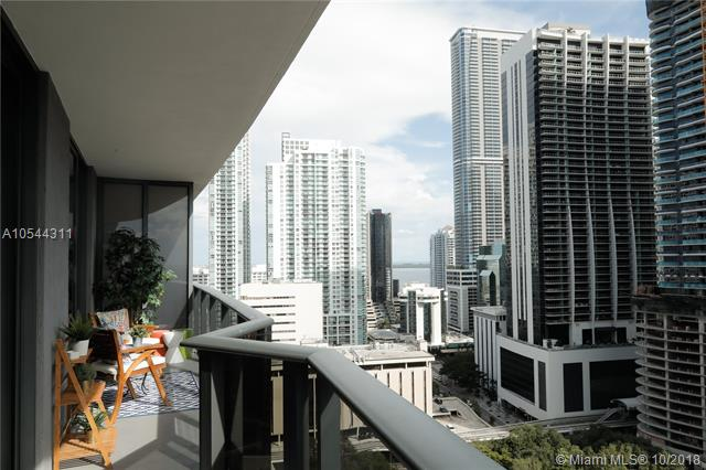 45 SW 9th St, Miami, FL 33130, Brickell Heights East Tower #1906, Brickell, Miami A10544311 image #24