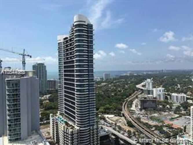 1100 S Miami Ave, Miami, FL 33130, 1100 Millecento #3802, Brickell, Miami A10544365 image #6