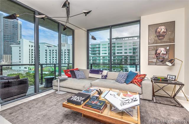 201 SW 17th Rd, Miami, FL 33129, Cassa Brickell #807, Brickell, Miami A10544403 image #1