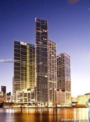 495 Brickell Ave, Miami, FL 33131, Icon Brickell II #2409, Brickell, Miami A10544513 image #1