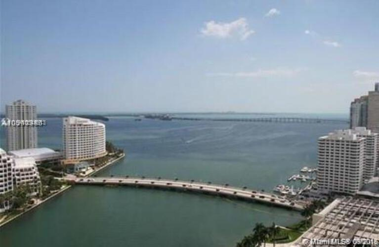 495 Brickell Ave, Miami, FL 33131, Icon Brickell II #2409, Brickell, Miami A10544513 image #2