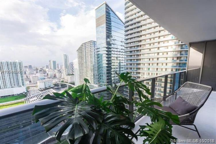45 SW 9th St, Miami, FL 33130, Brickell Heights East Tower #3309, Brickell, Miami A10546561 image #6