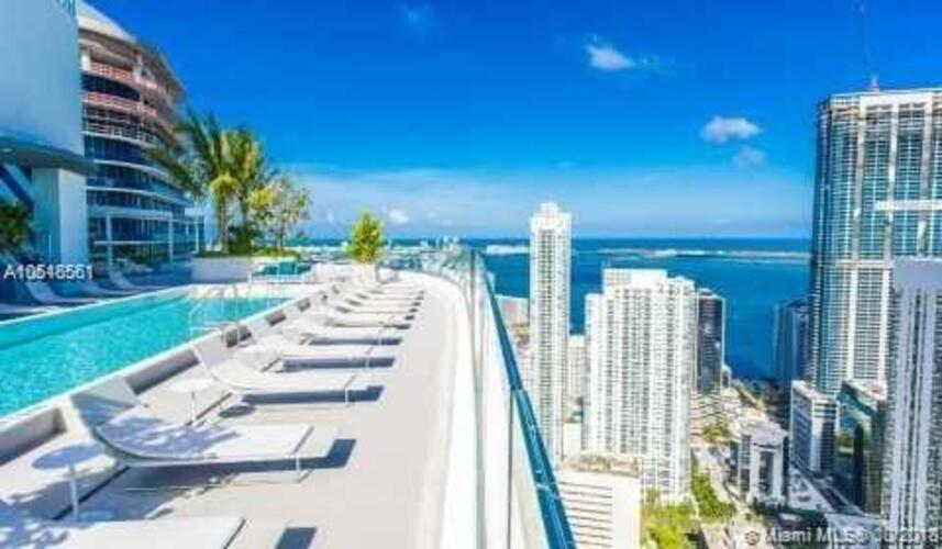 45 SW 9th St, Miami, FL 33130, Brickell Heights East Tower #3309, Brickell, Miami A10546561 image #25