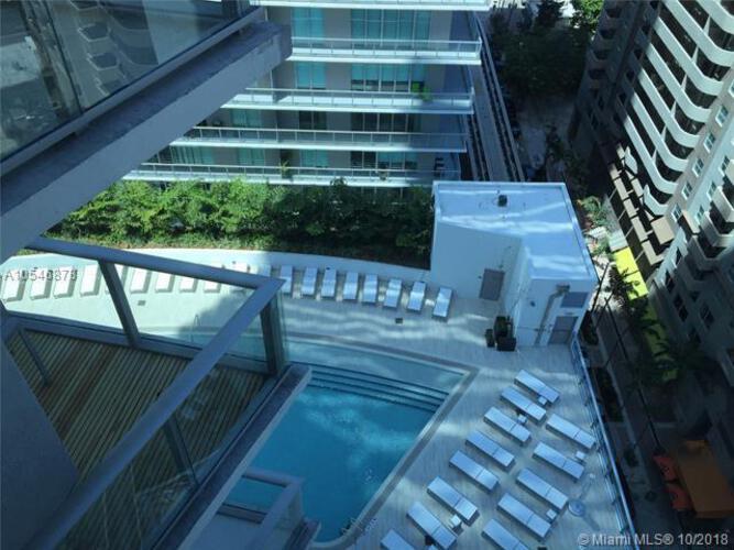 1100 S Miami Ave, Miami, FL 33130, 1100 Millecento #1707, Brickell, Miami A10546878 image #3
