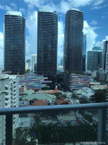 1100 S Miami Ave, Miami, FL 33130, 1100 Millecento #1707, Brickell, Miami A10546878 image #9