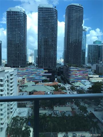 1100 S Miami Ave, Miami, FL 33130, 1100 Millecento #1707, Brickell, Miami A10546878 image #13