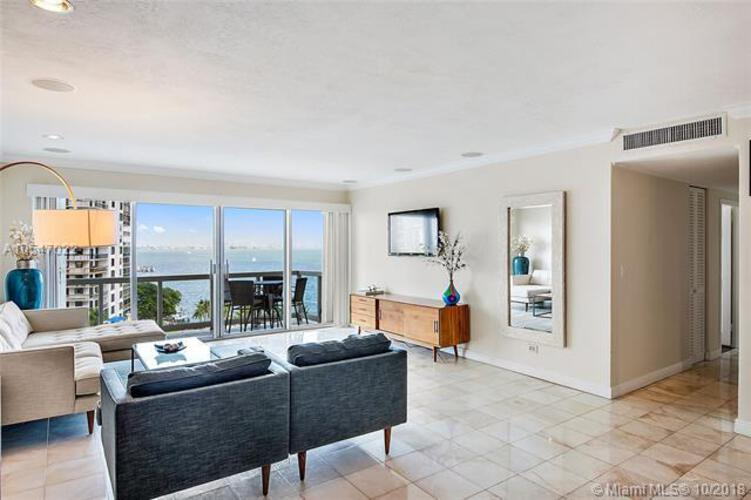 2451 Brickell Avenue, Miami, FL 33129, Brickell Townhouse #9E, Brickell, Miami A10547022 image #3