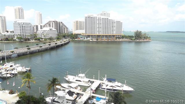 905 Brickell Bay Drive, Miami, FL 33131, Four Ambassadors #1169, Brickell, Miami A10547778 image #3
