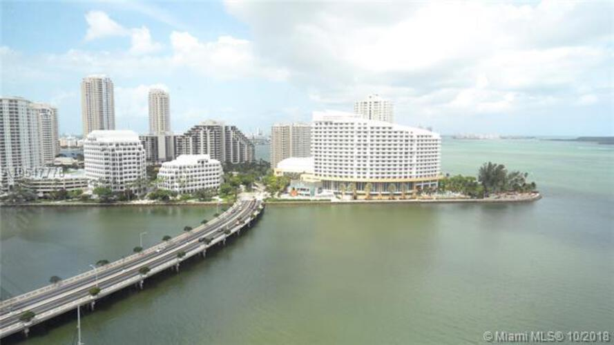 905 Brickell Bay Drive, Miami, FL 33131, Four Ambassadors #1169, Brickell, Miami A10547778 image #4