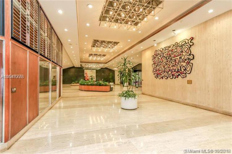 905 Brickell Bay Drive, Miami, FL 33131, Four Ambassadors #1169, Brickell, Miami A10547778 image #12