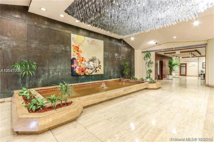 905 Brickell Bay Drive, Miami, FL 33131, Four Ambassadors #1169, Brickell, Miami A10547778 image #14