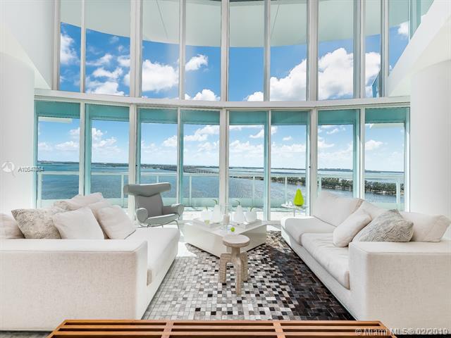 2127 Brickell Avenue, Miami, FL 33129, Bristol Tower Condominium #1803, Brickell, Miami A10547854 image #1