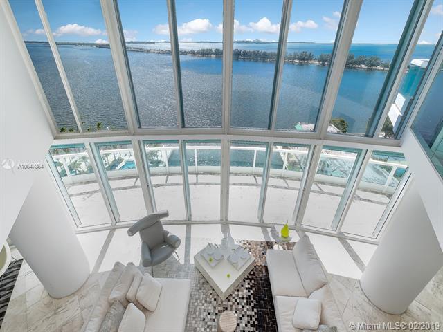 2127 Brickell Avenue, Miami, FL 33129, Bristol Tower Condominium #1803, Brickell, Miami A10547854 image #2