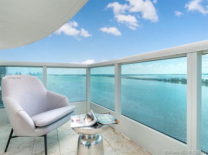 2127 Brickell Avenue, Miami, FL 33129, Bristol Tower Condominium #1803, Brickell, Miami A10547854 image #4