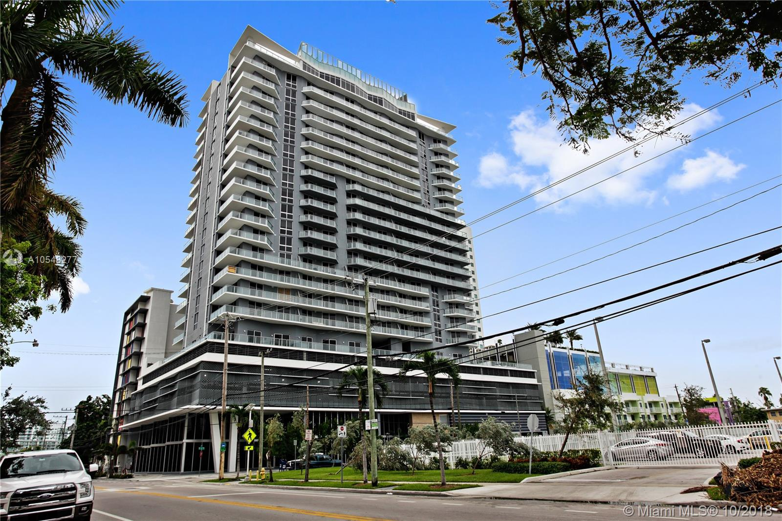 1010 SW 2nd Avenue, Miami, FL 33130, Brickell Ten #902, Brickell, Miami A10548277 image #1