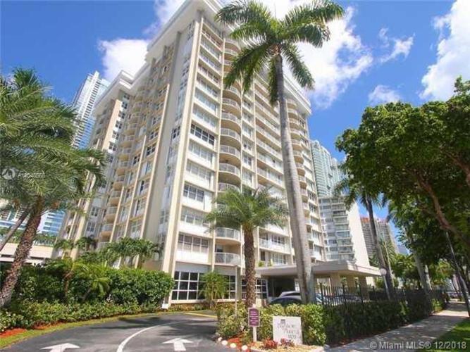 1420 S. Bayshore Drive, Miami, FL 33131, Bayshore Place #1108B, Brickell, Miami A10548568 image #1