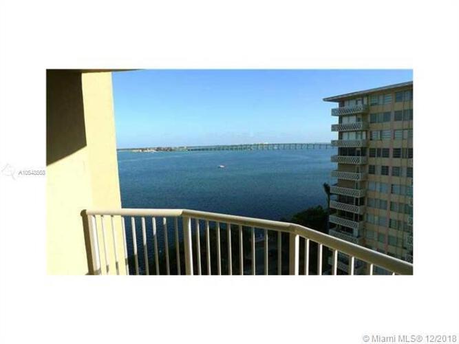 1420 S. Bayshore Drive, Miami, FL 33131, Bayshore Place #1108B, Brickell, Miami A10548568 image #2