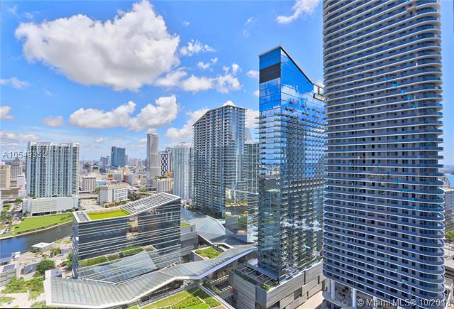 55 SW 9th St, Miami, FL 33130, Brickell Heights West Tower #3001, Brickell, Miami A10549352 image #1