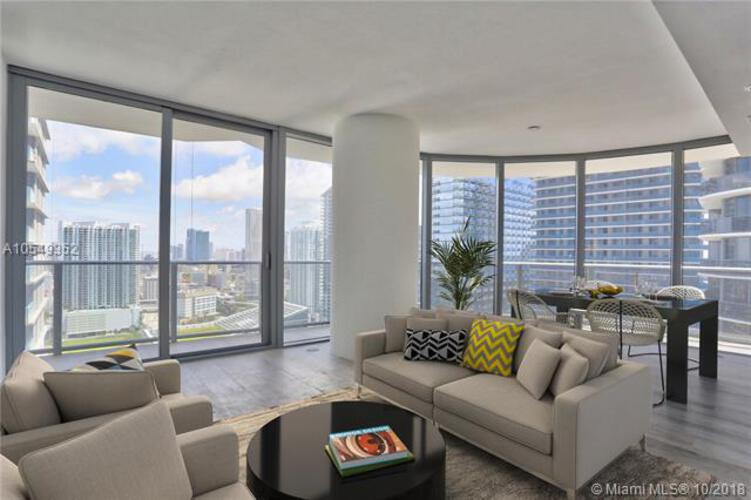 55 SW 9th St, Miami, FL 33130, Brickell Heights West Tower #3001, Brickell, Miami A10549352 image #2
