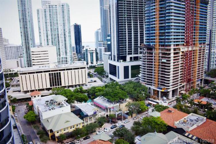 55 SW 9th St, Miami, FL 33130, Brickell Heights West Tower #1803, Brickell, Miami A10549431 image #2