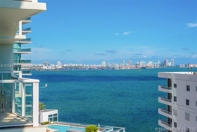 218 SE 14th St, Miami, Fl 33131, Emerald at Brickell #1705, Brickell, Miami A10549663 image #1