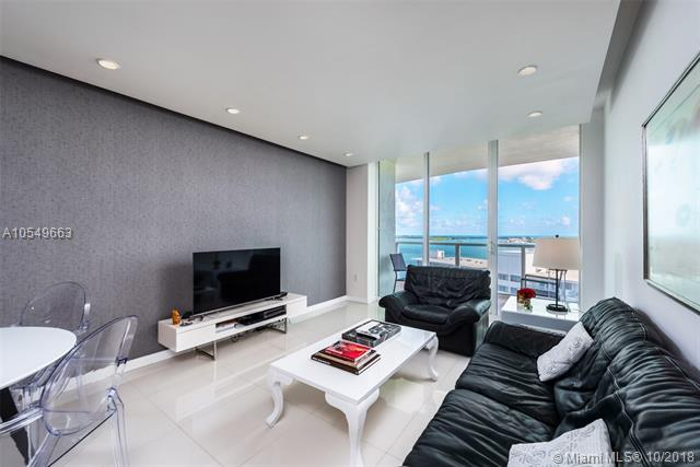 218 SE 14th St, Miami, Fl 33131, Emerald at Brickell #1705, Brickell, Miami A10549663 image #3