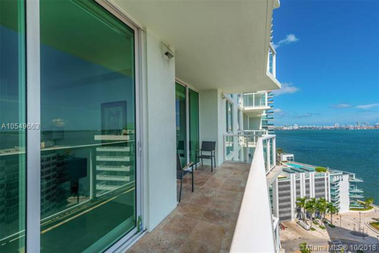 218 SE 14th St, Miami, Fl 33131, Emerald at Brickell #1705, Brickell, Miami A10549663 image #9