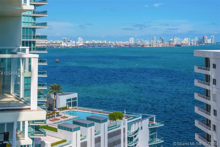 218 SE 14th St, Miami, Fl 33131, Emerald at Brickell #1705, Brickell, Miami A10549663 image #11