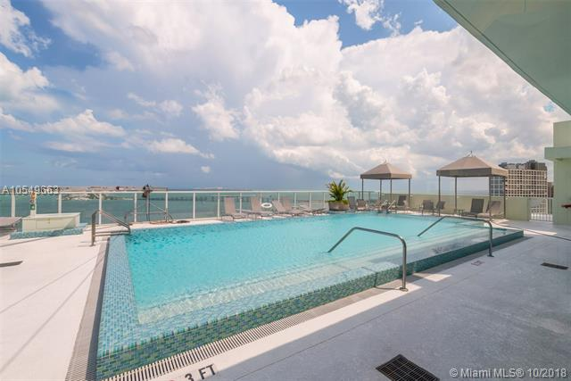 218 SE 14th St, Miami, Fl 33131, Emerald at Brickell #1705, Brickell, Miami A10549663 image #29
