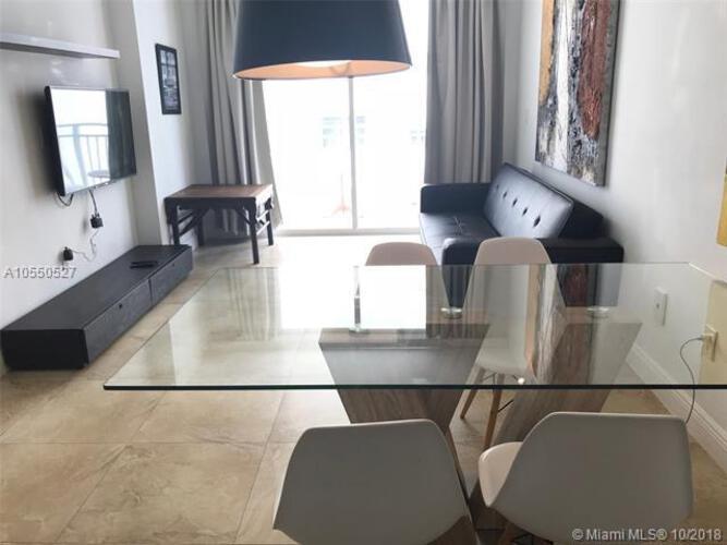 185 Southeast 14th Terrace, Miami, FL 33131, Fortune House #2602, Brickell, Miami A10550527 image #1