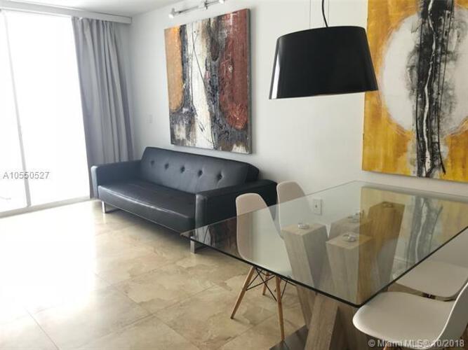 185 Southeast 14th Terrace, Miami, FL 33131, Fortune House #2602, Brickell, Miami A10550527 image #2