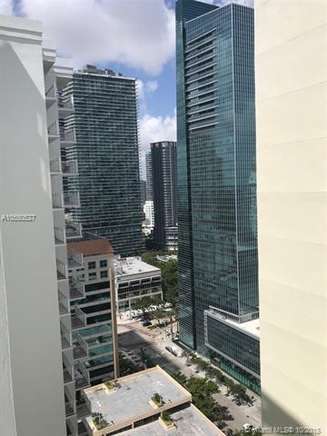 185 Southeast 14th Terrace, Miami, FL 33131, Fortune House #2602, Brickell, Miami A10550527 image #10