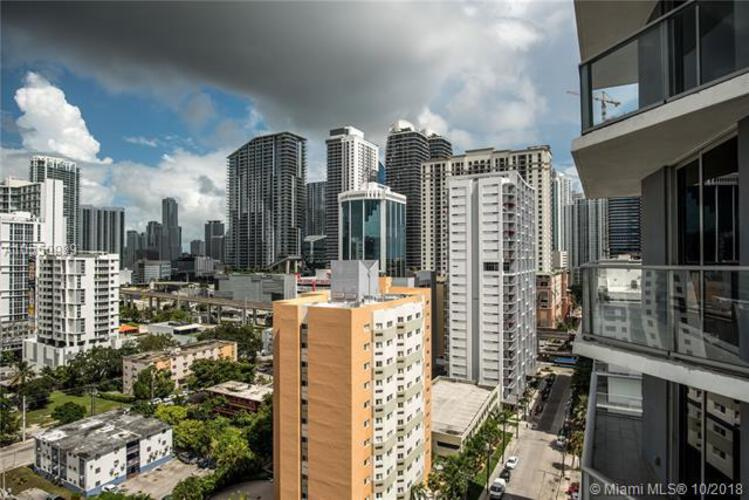 1010 SW 2nd Avenue, Miami, FL 33130, Brickell Ten #1505, Brickell, Miami A10550989 image #12