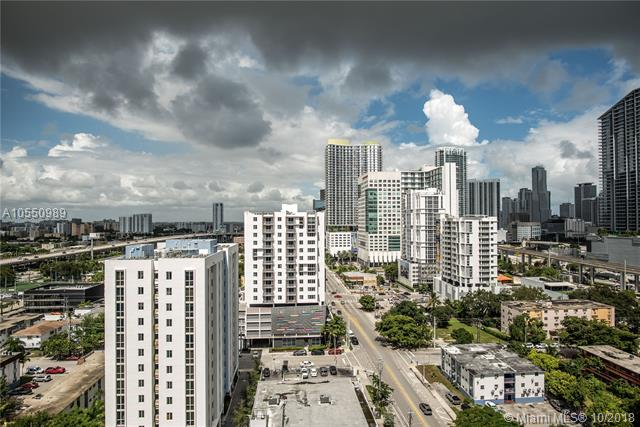 1010 SW 2nd Avenue, Miami, FL 33130, Brickell Ten #1505, Brickell, Miami A10550989 image #13