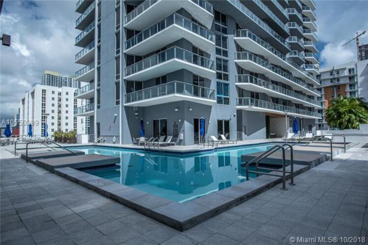 1010 SW 2nd Avenue, Miami, FL 33130, Brickell Ten #1505, Brickell, Miami A10550989 image #31